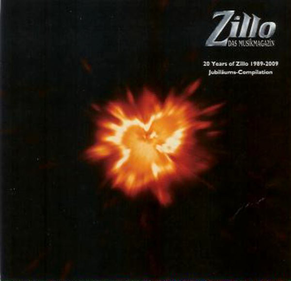 20 Years Of Zillo - Jubiläums-Compilation