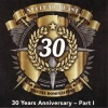 Nuclear Blast 30 Years Anniversary - Part 1