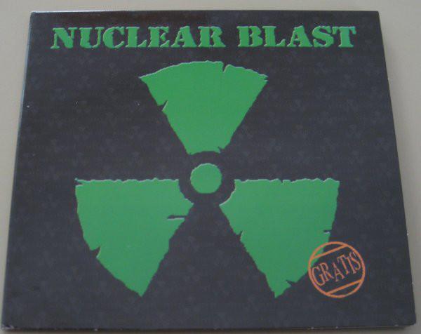 Nuclear Blast - 720 Seconds Which Will Change Your Mind!