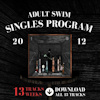 Adult Swim Singles Program (digital)