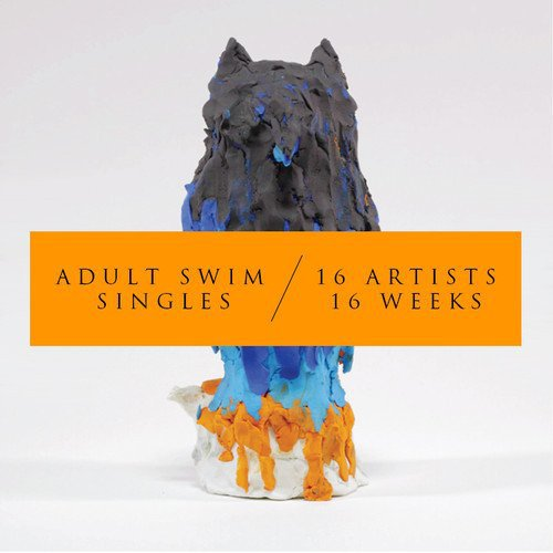 Various 1-A - Adult Swim Singles Program (digital)