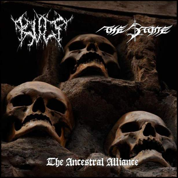 The Ancestral Alliance (ep)