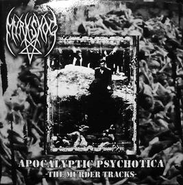 Apocalyptic Psychotica - The Murder Tape (demo)