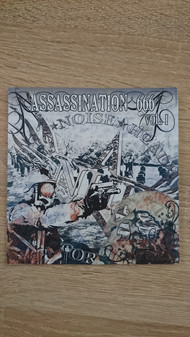 Various 1-A - Assassination 666 Vol. I