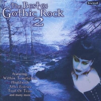 The Best of Gothic Rock 2