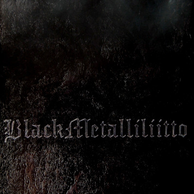 BlackMetalliliitto