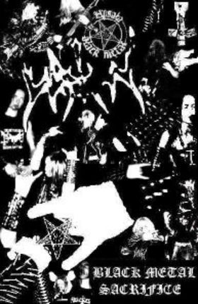 Black Metal Sacrifice (demo)