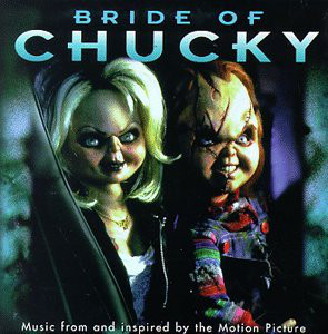 Bride Of Chucky OST