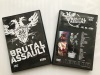 Brutal Assault 14 (video)