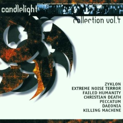 Candlelight Collection vol. 4
