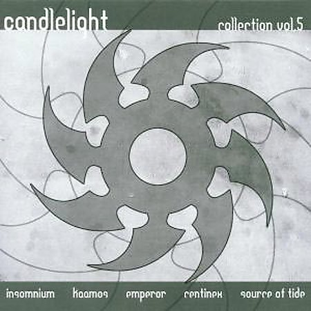 Candlelight Collection vol. 5