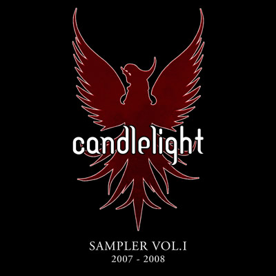 Candlelight Sampler Vol. 1 2007-2008