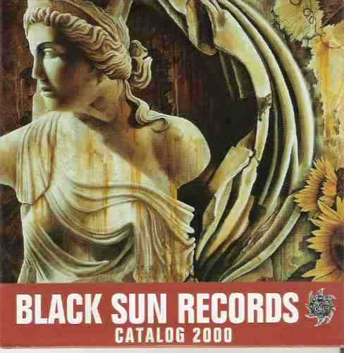 Black Sun Records - Catalog