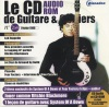 Le CD Audio Rom De Guitare & Claviers N°204