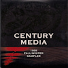 Century Media 1999 Fall/Winter Sampler