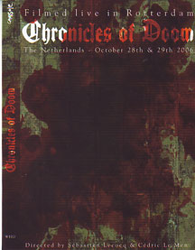 Chronicles Of Doom
