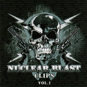 Nuclear Blast Clips Vol. 1 (video)