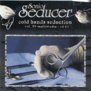 Cold Hands Seduction Vol. 59