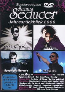 Cold Hands Seduction Vol. 90 | Jahresr�ckblick 2008 (video)