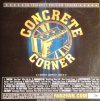 Concrete Corner - March Sampler 2004