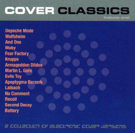 Cover Classics (Volume One)