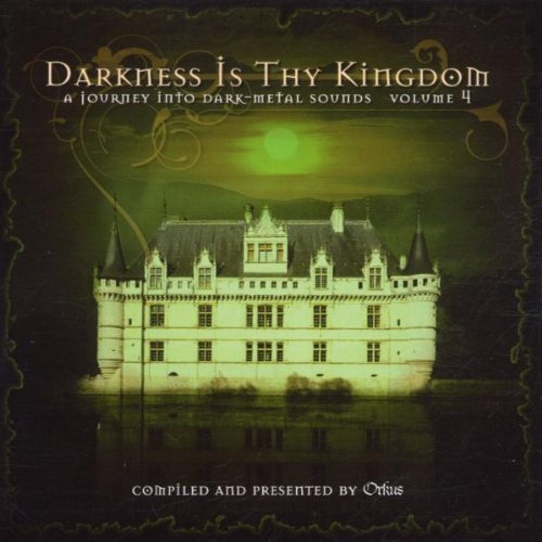Darkness is Thy Kingdom volume 4