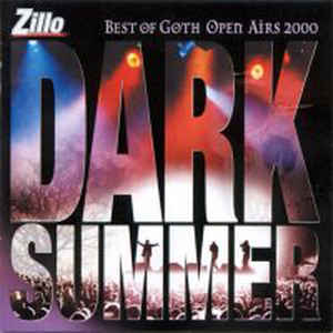 Dark Summer - Best Of Goth Open Airs