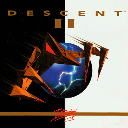 Descent II