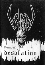Desolation (demo)