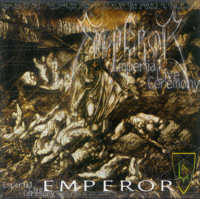 Emperor Lost Souls Domain