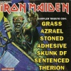 Especial Iron Maiden Sampler Tributo