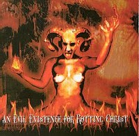 An Evil Existence For Rotting Christ