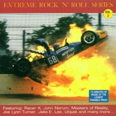 Extreme Rock 'n' Roll Series Vol. 2