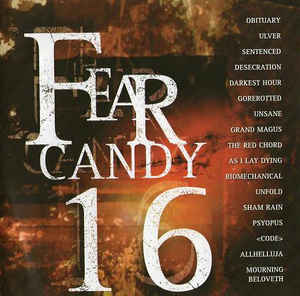 Fear Candy 16
