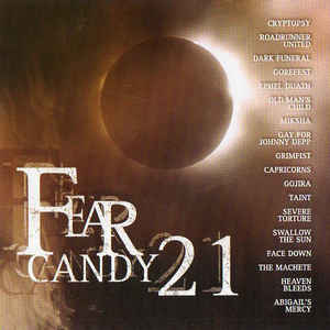 Fear Candy 21