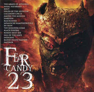 Fear Candy 23