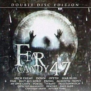 Fear Candy 47