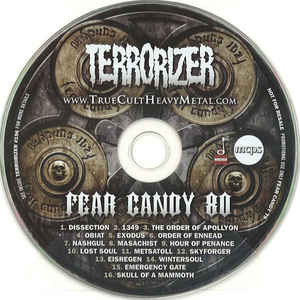 Fear Candy 80
