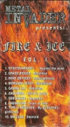 Fire & Ice Vol. I (video)