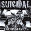 Suicidal - Friends & Family