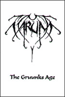 The Gruunks Age (demo)
