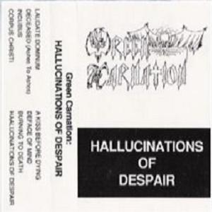 Hallucinations Of Despair (demo)
