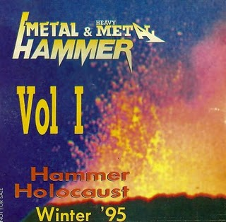 Hammer Holocaust Vol I