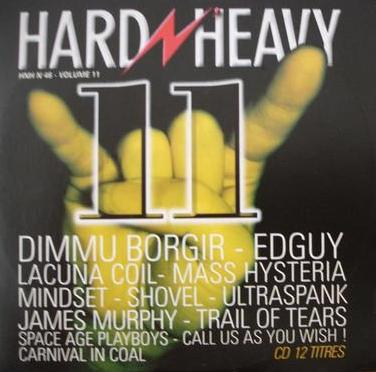 Hard N' Heavy Vol. 11