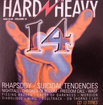 Hard N' Heavy Vol. 14