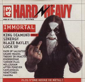 Hard N' Heavy Volume 43