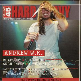 Hard N' Heavy Vol. 45