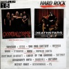 Hard Rock Magazine Sampler 16