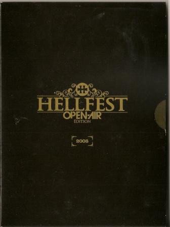 Hellfest Open Air 2008 (video)