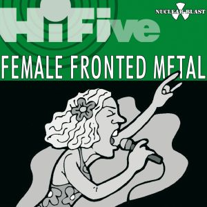 Hi Five - Female Fronted Metal (20007)